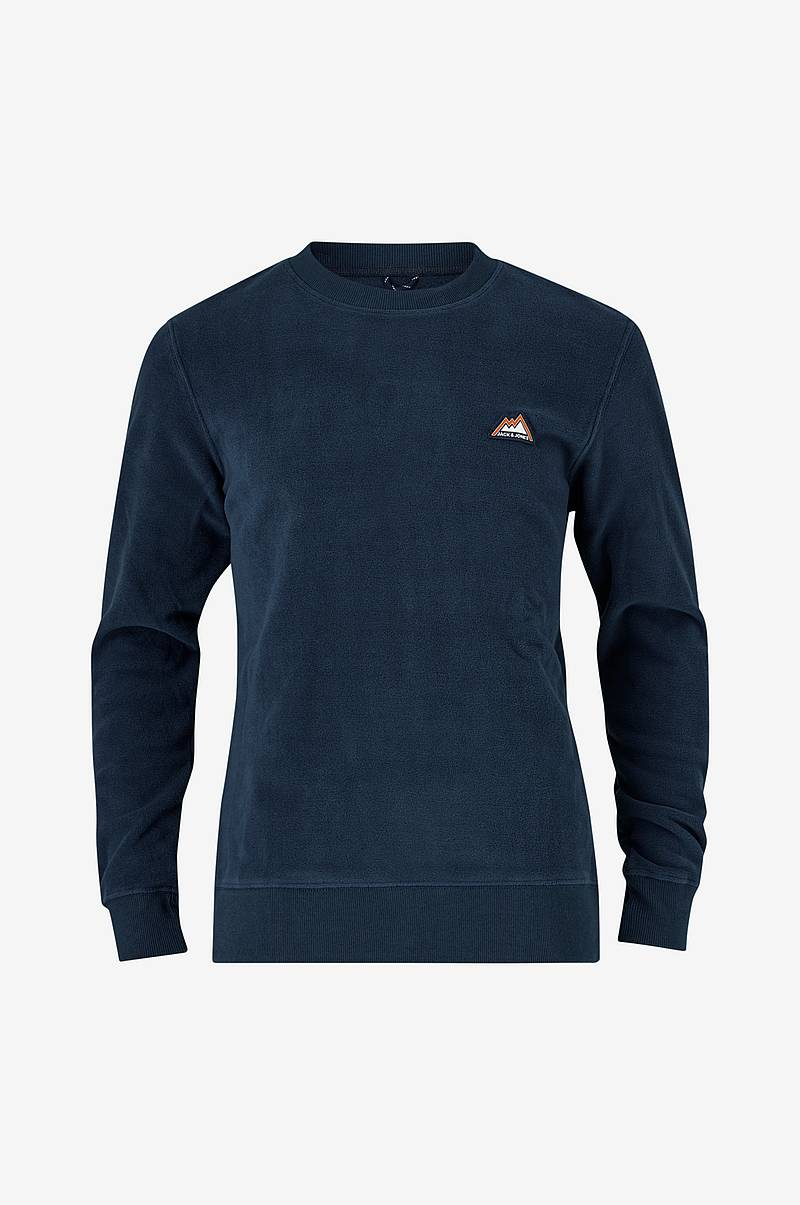 Sweatshirt/fleecetröja jorNorth Sweat Crew Neck