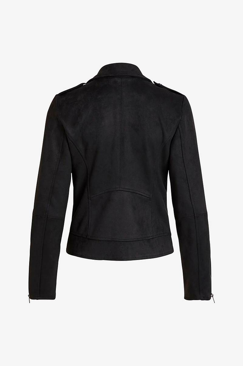 Bikerjakke viFaddy Jacket
