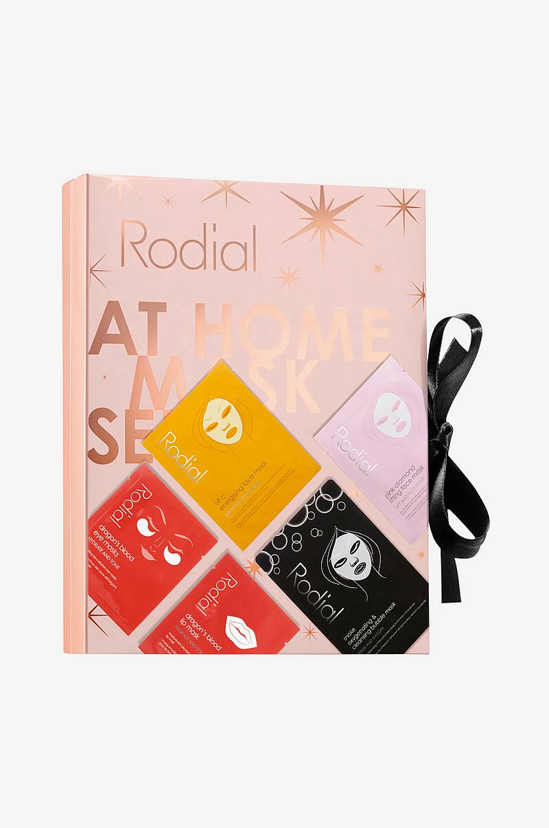 Presentask At Home Facial Mask Set