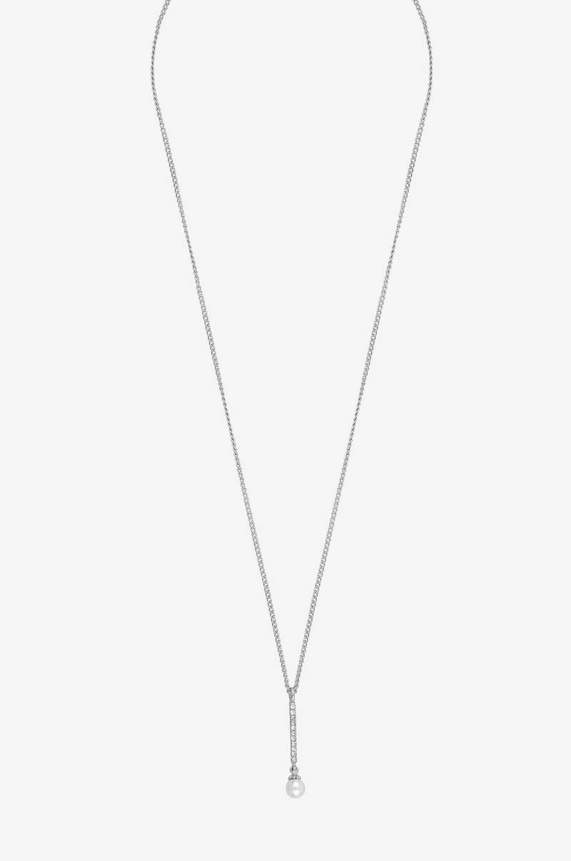 Halsband Street Small Pendant Necklace