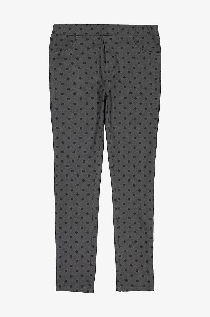 Prikkede jeggings