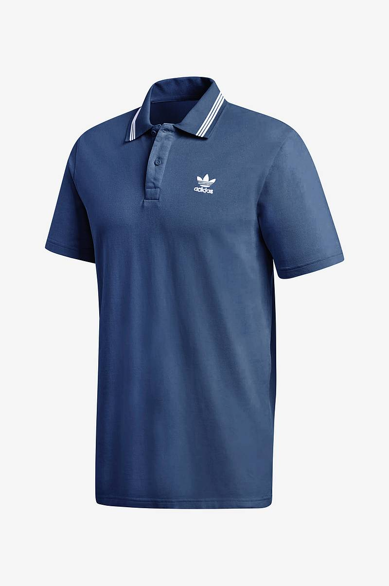 Poloshirt Trefoil Essentials Polo Shirt
