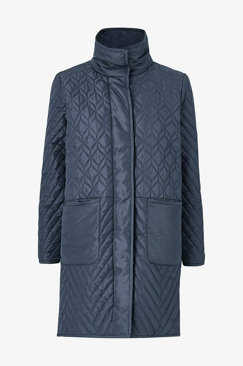 Kappa Quilted Jacket