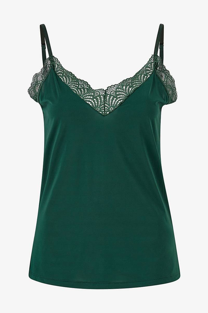 Top viKamma Lace Singlet