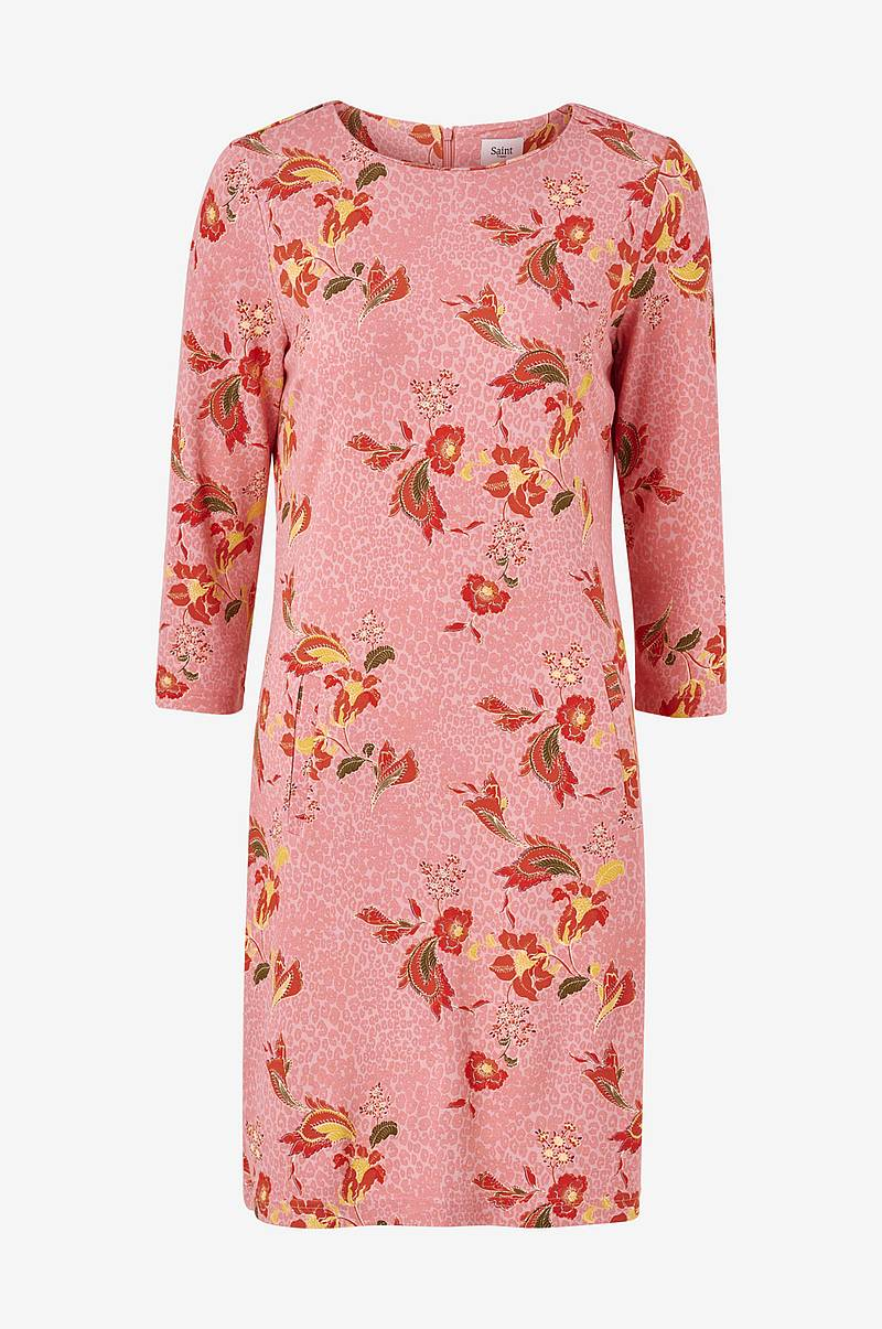 Mekko JennaSZ Paisley Jersey Dress