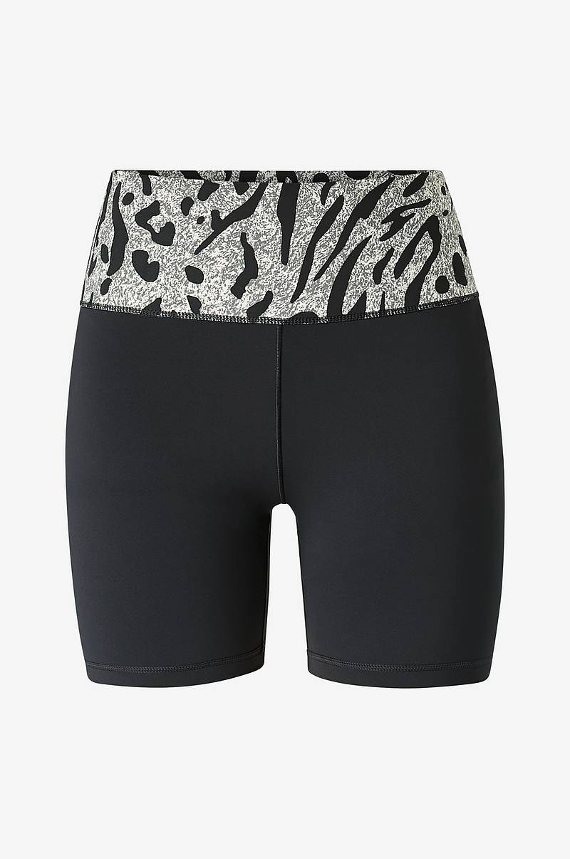Treenishortsit Believe This High-Rise Shorts