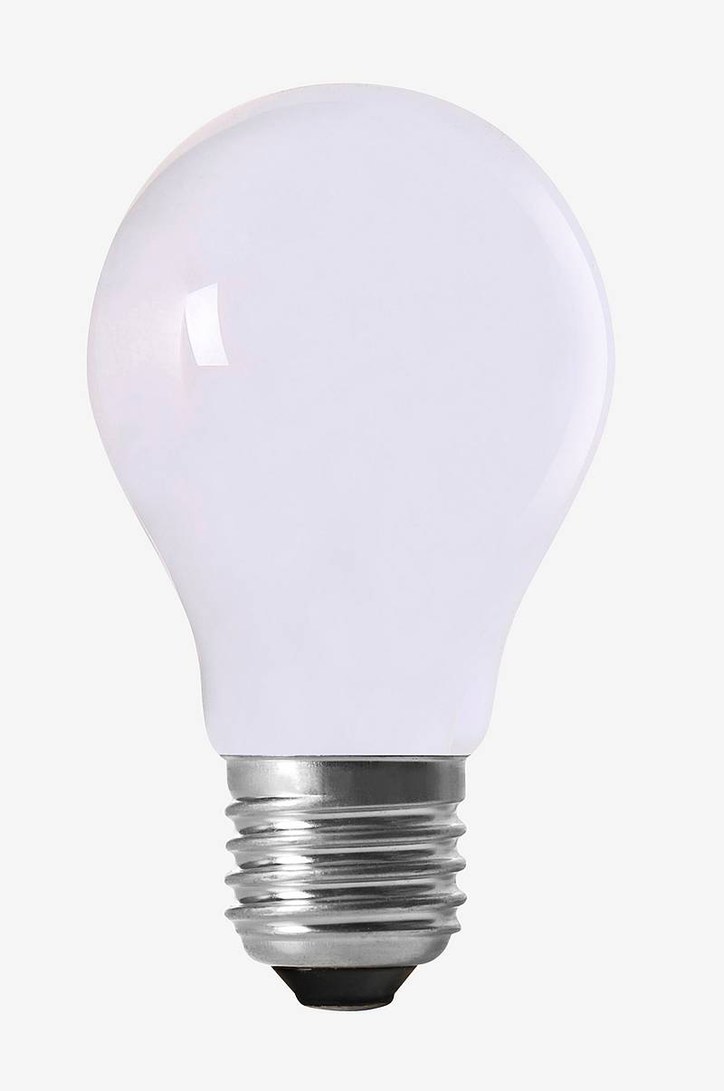 Perfect LED Opal Normal 5,5W(40W) 6 cm