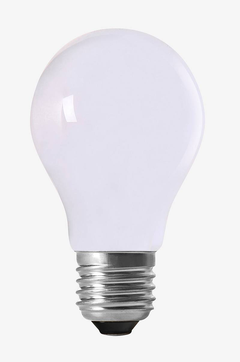Perfect LED Opal Normal 3,5W (25W) 6 cm