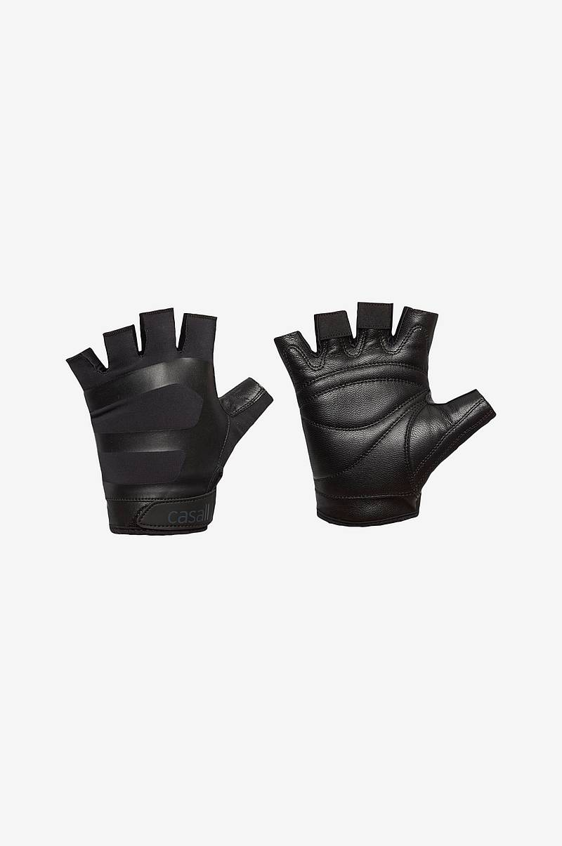 Exercise glove multi XL Black