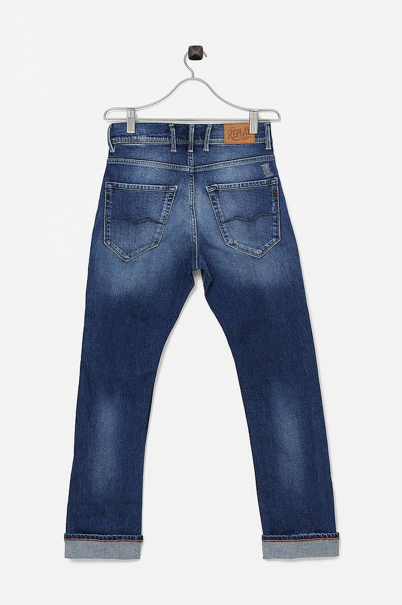 Jeans Regular Slim