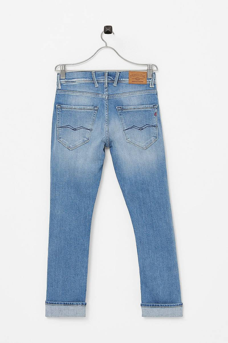 Jeans, regular slim
