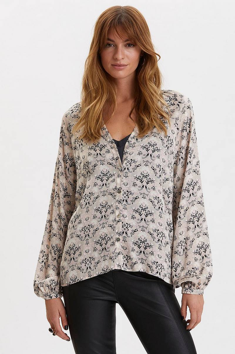 Blus Sensational Blouse