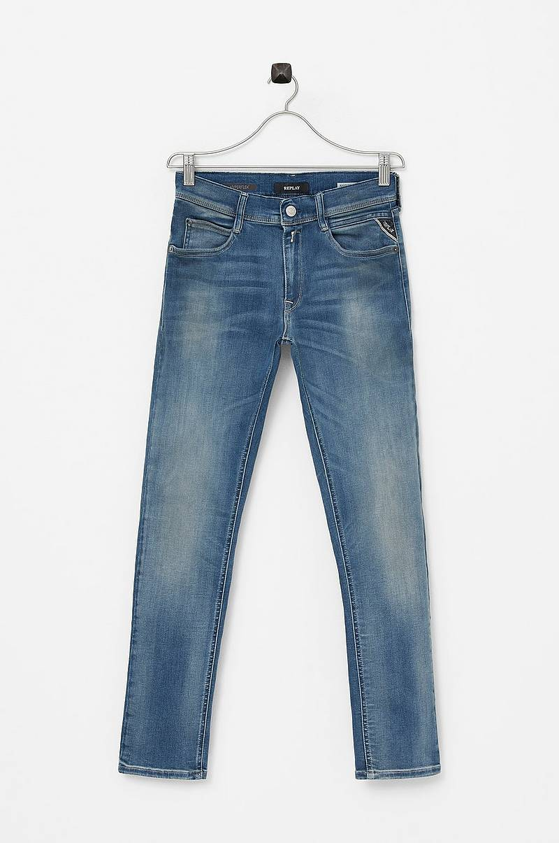 Jeans Hyperflex, super slim