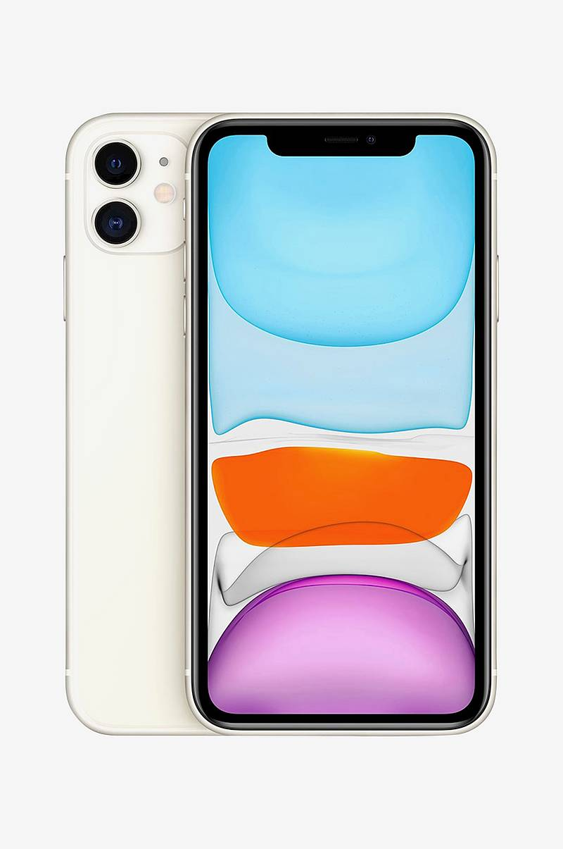 iPhone 11 128 Gt White