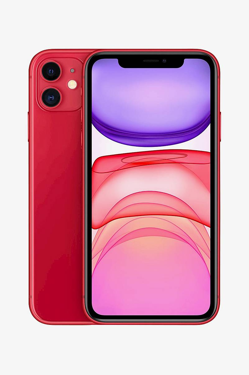 iPhone 11 128 Gt RED
