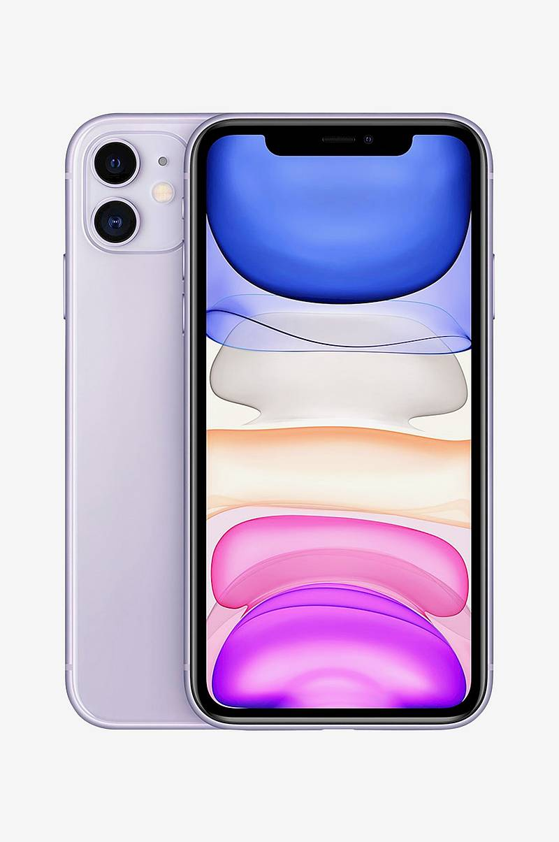 iPhone 11 128 Gt Purple