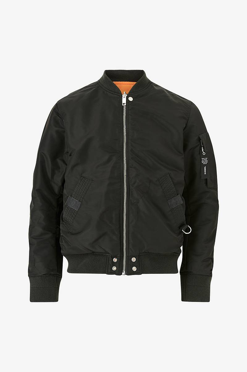 Jacka J-Ross Rev Jacket