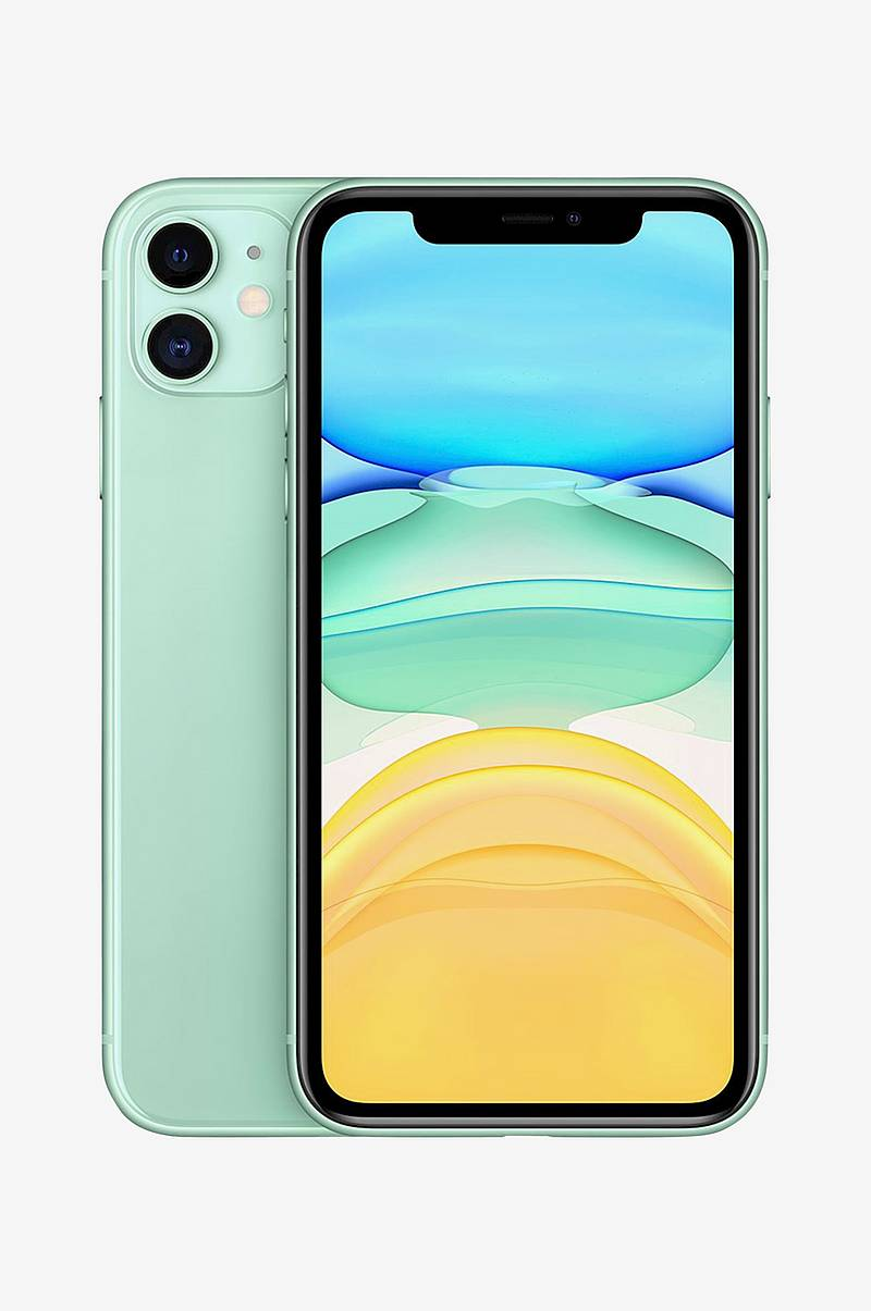 iPhone 11 128 Gt Green
