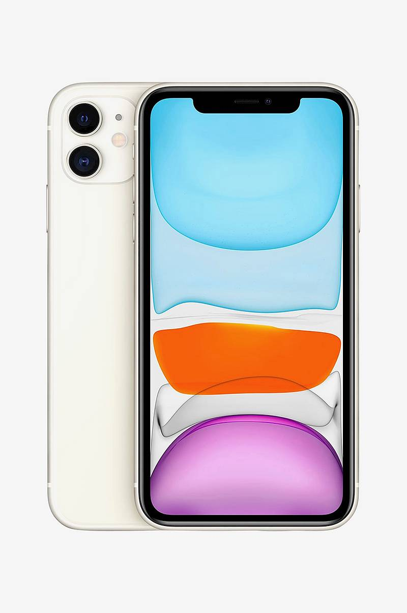 iPhone 11 256 Gt White