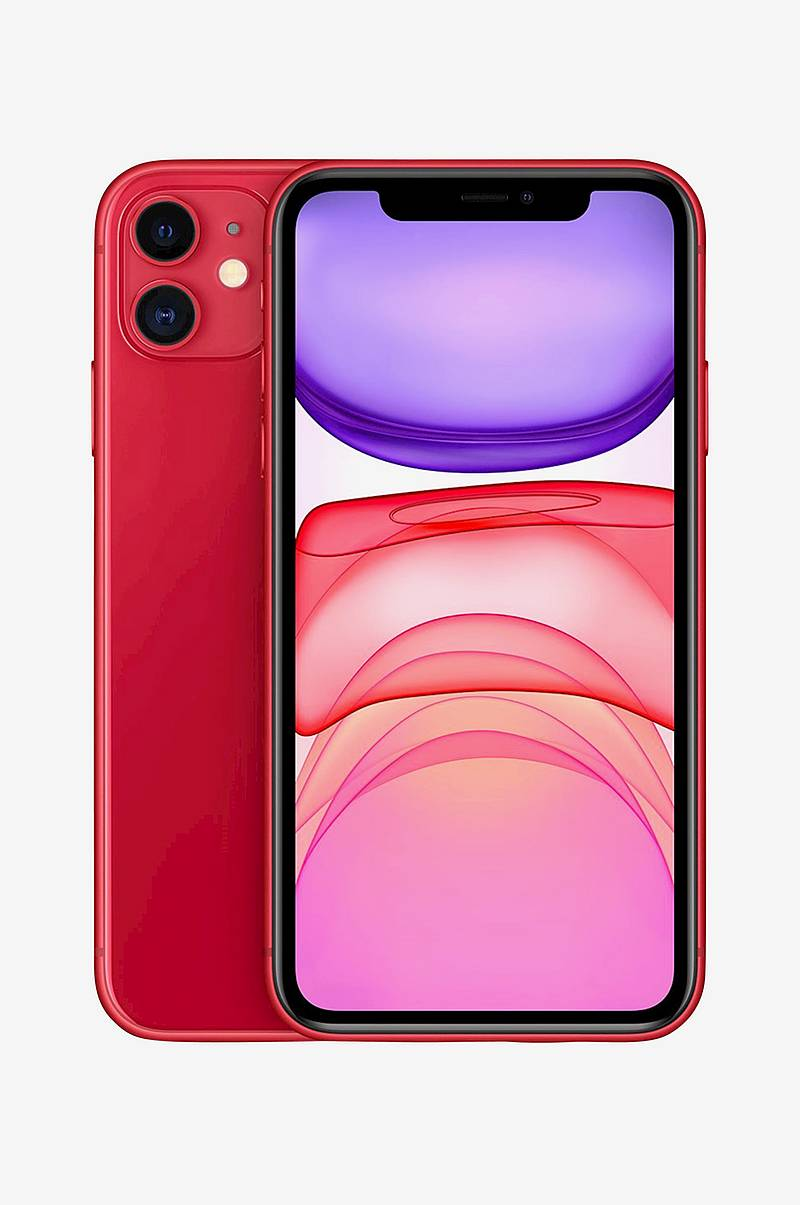 iPhone 11 256GB (PRODUCT)RED