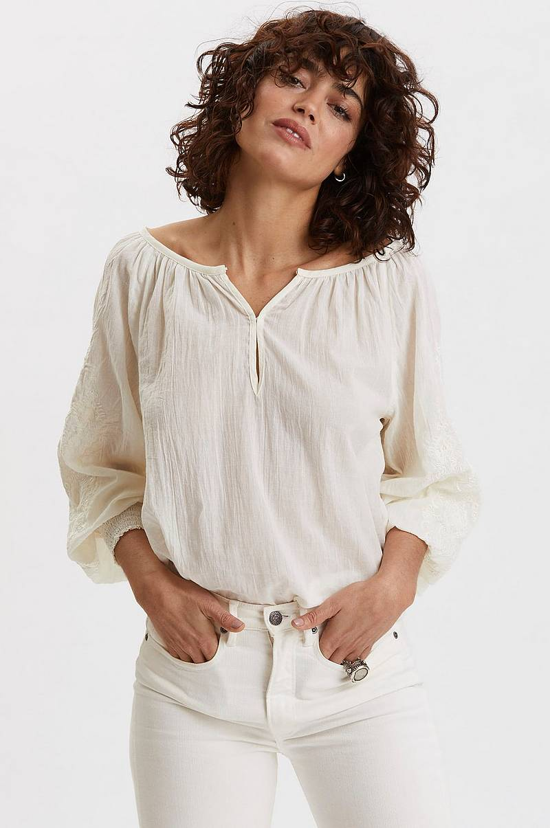 Bluse Independent Blouse