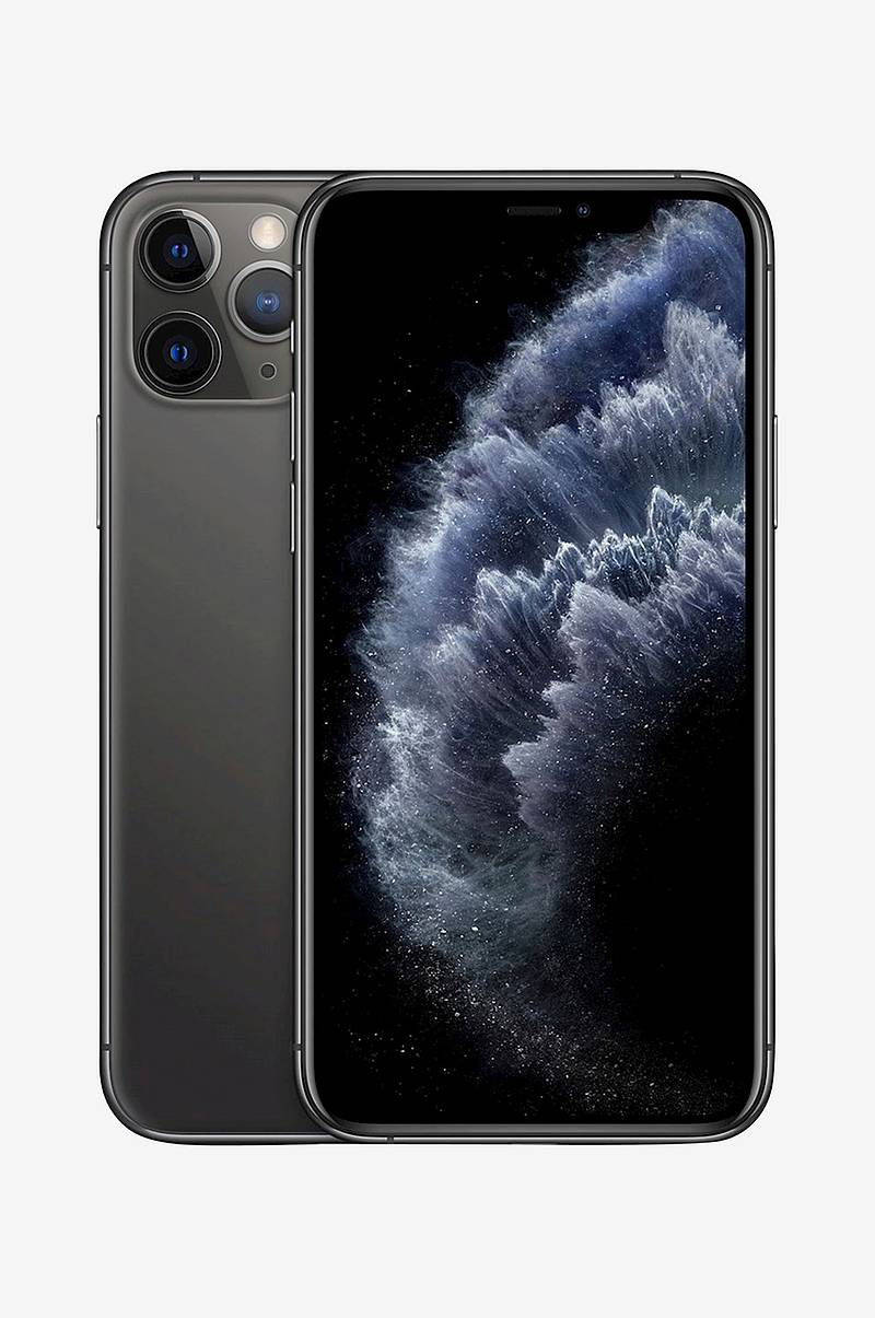 iPhone 11 Pro 64 Gt Space Grey