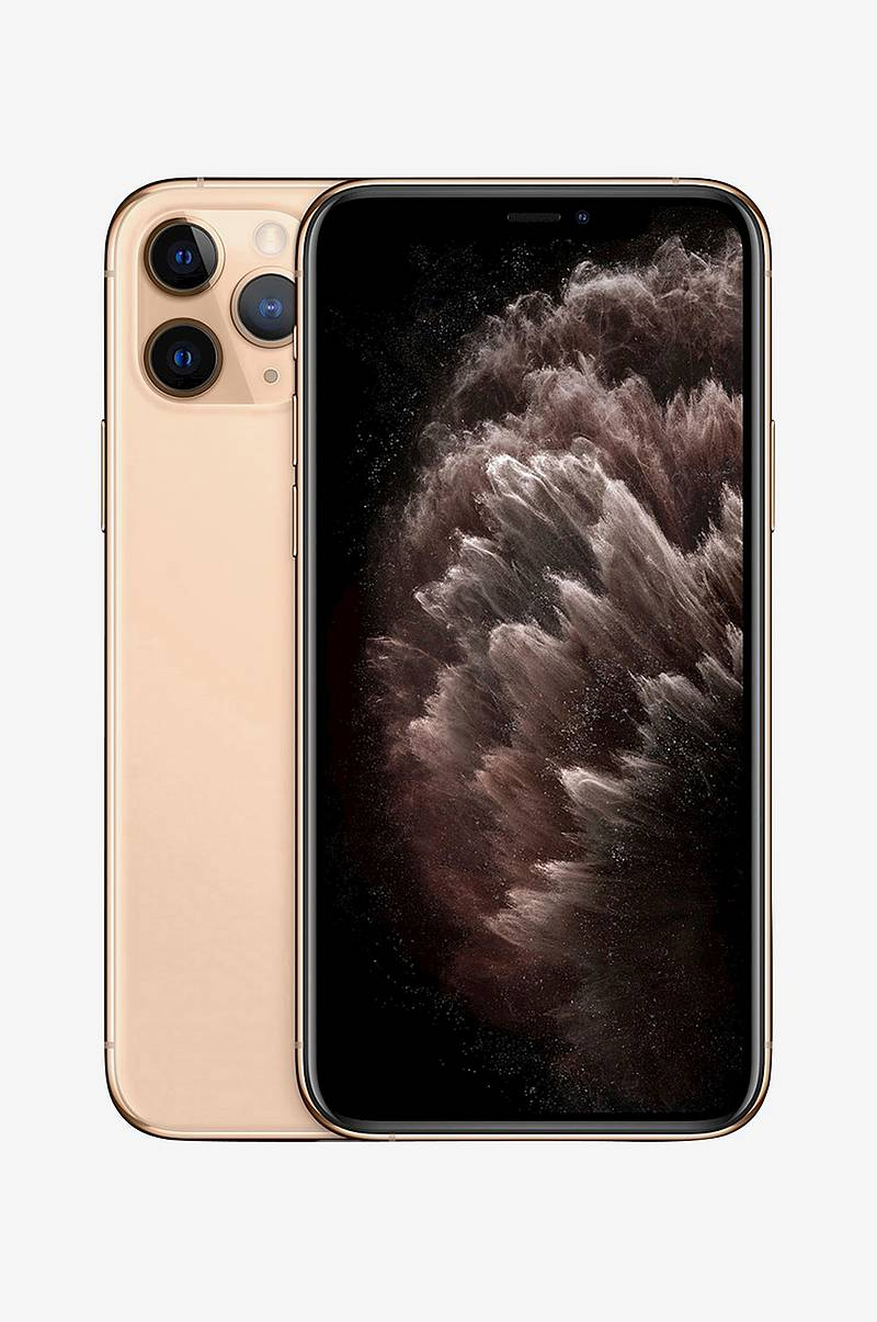 iPhone 11 Pro 256 Gt Gold