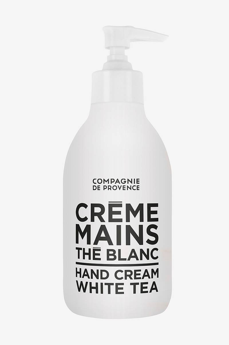 Hand Cream 300 ml White Tea