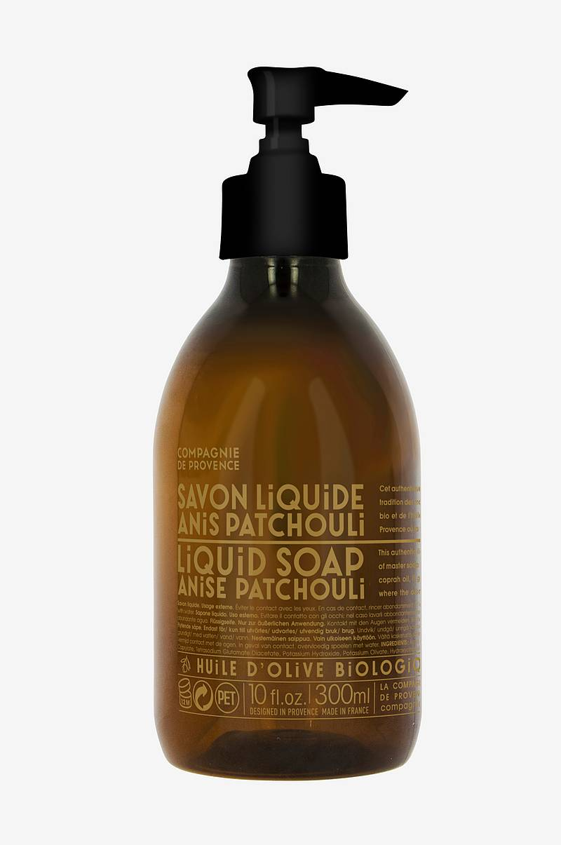Liquid Soap 300 ml Anise Patchouli