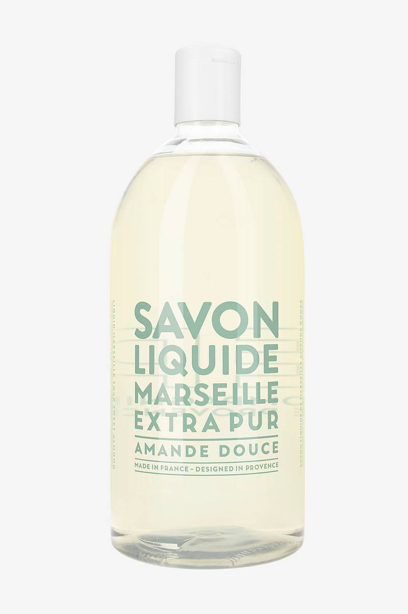 Liquid Soap 1000 ml Sweet Almond