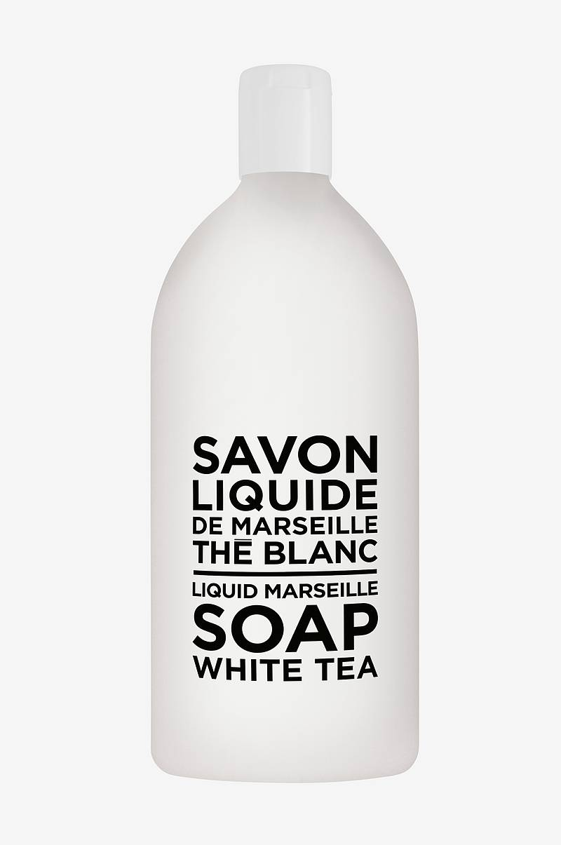 Liquid Soap 1000 ml White Tea
