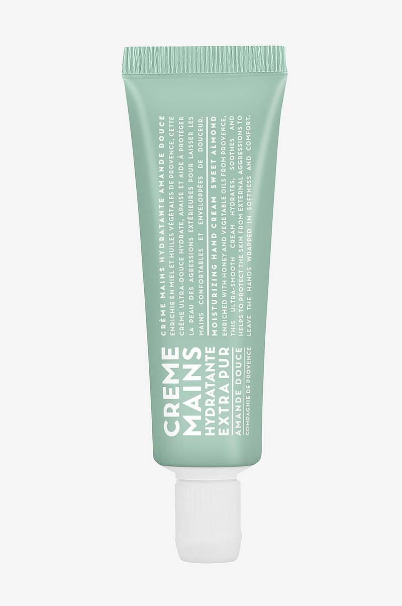Hand Cream 30 ml Sweet Almond