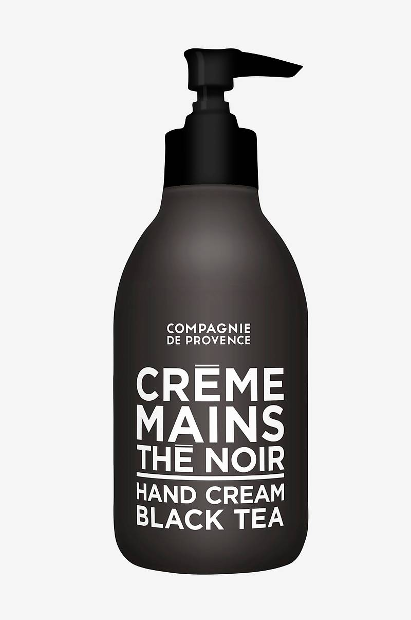 Hand Cream 300 ml Black Tea