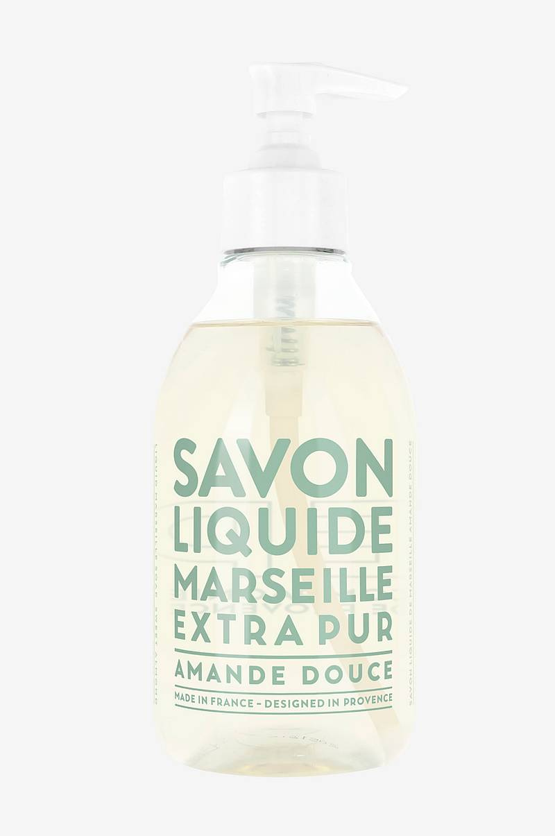 Liquid Soap 300 ml Sweet Almond