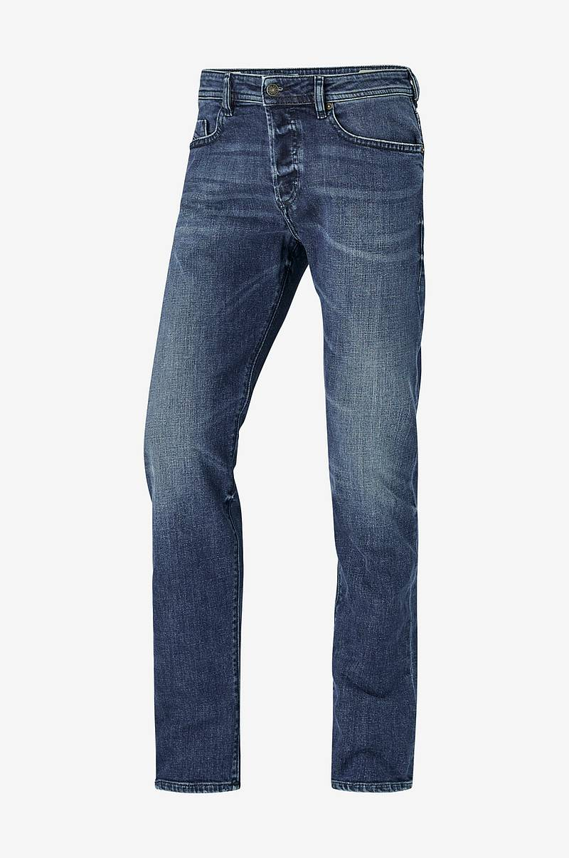Jeans Buster Regular Slim Tapered