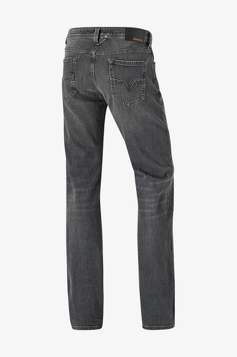 Jeans Larkee L.34 regular straight