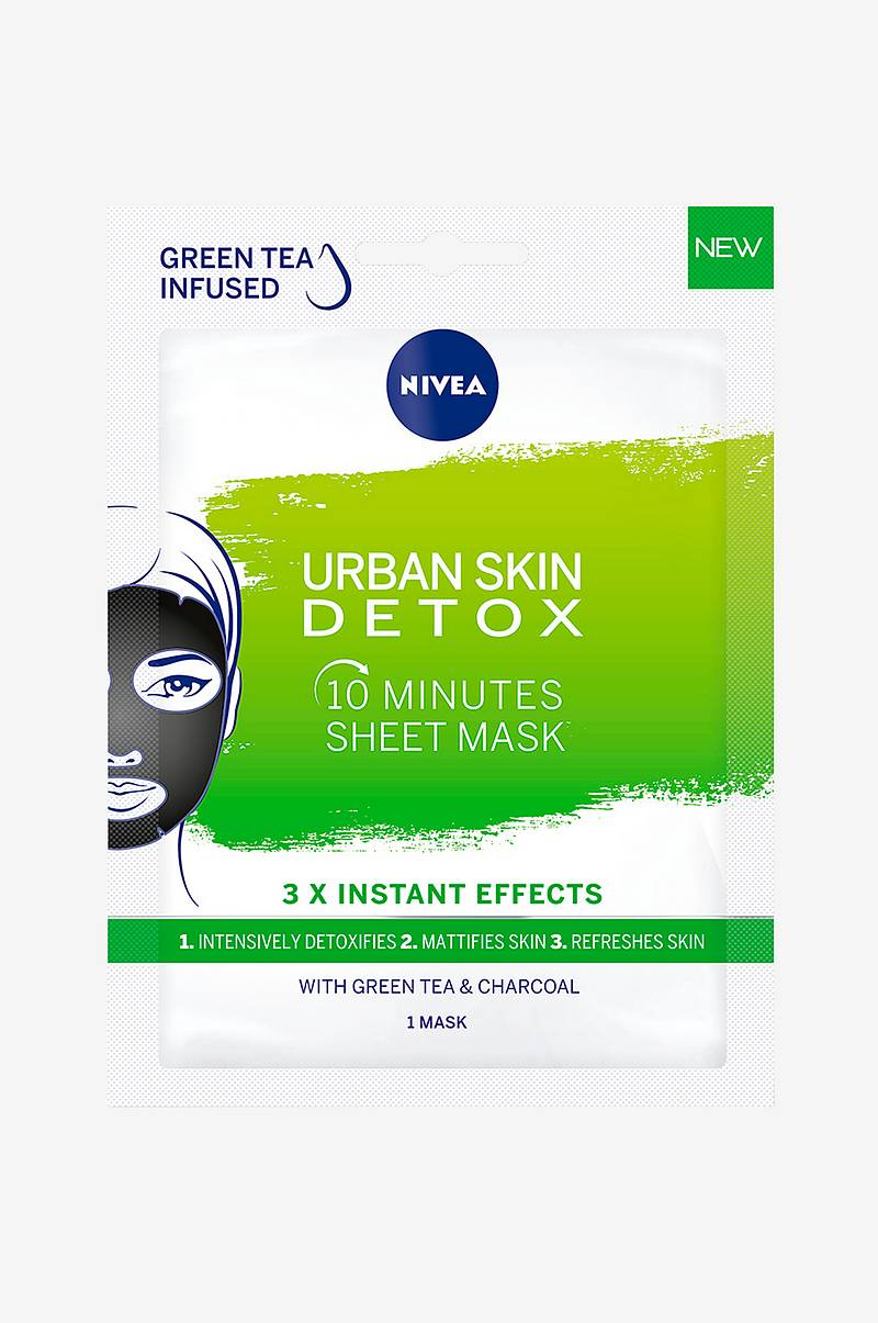 Urban Skin Nourishing Sheet Mask