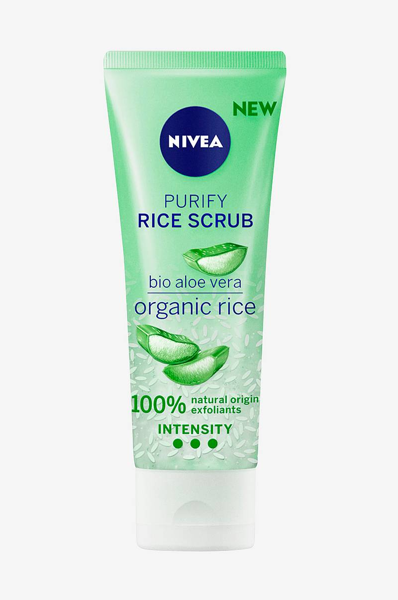 Rice Scrub Green Purify 75 ml