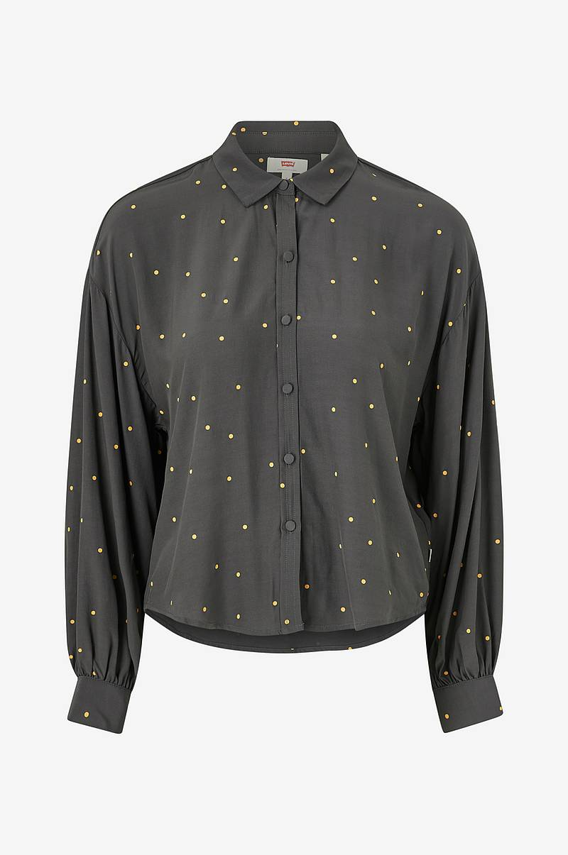 Bluse Margot Scattered Dots