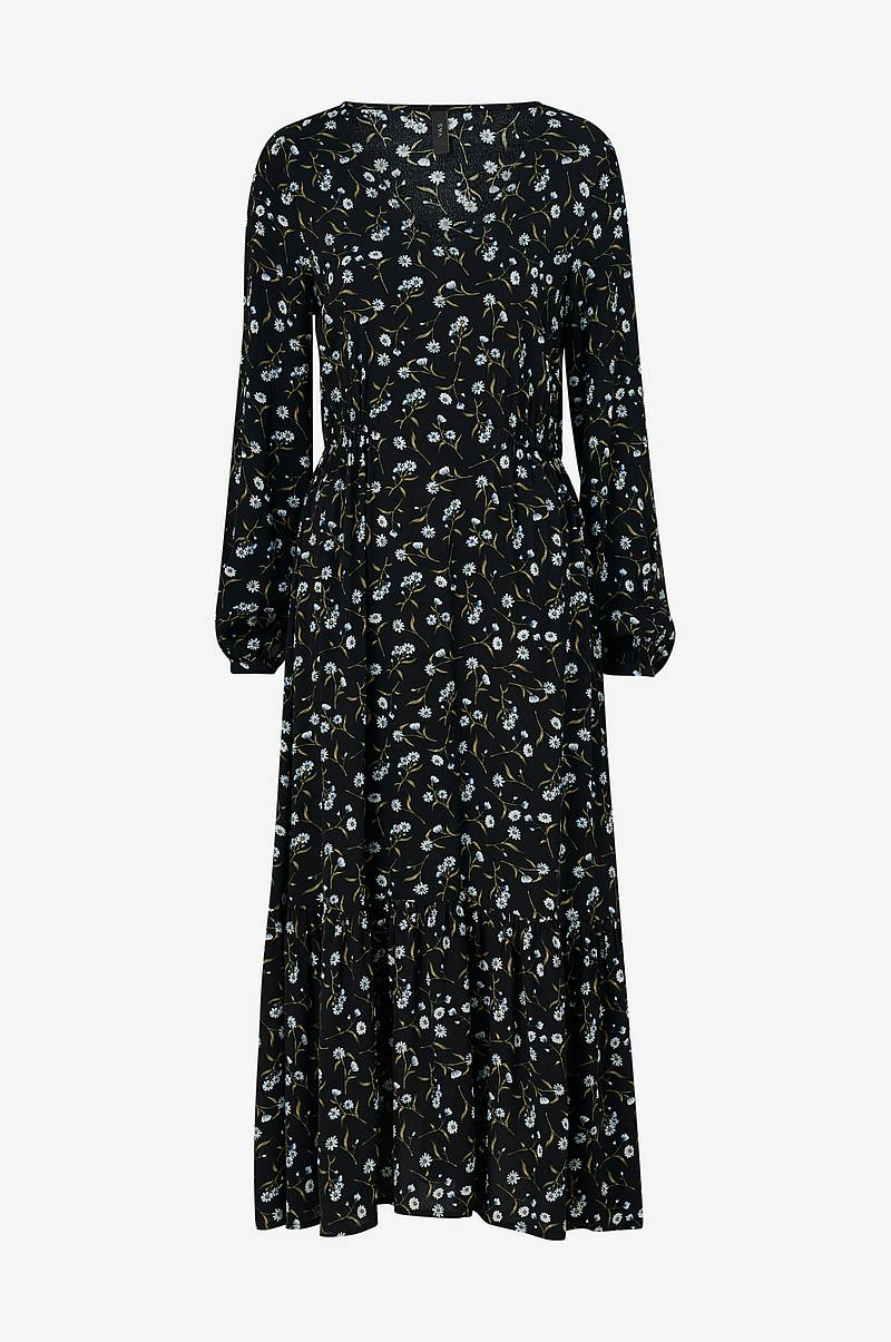 Maksimekko yasDaisy LS Long Dress