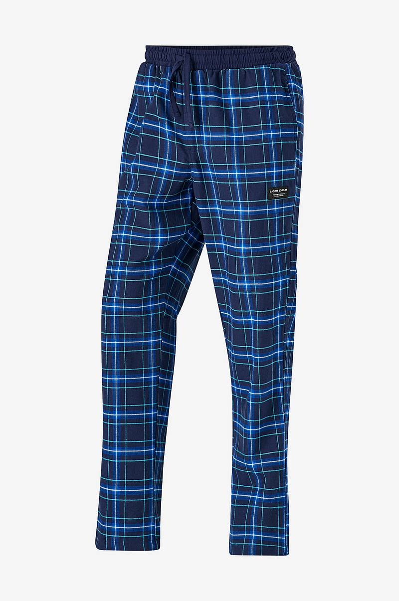 Pyjamasbukser Percy Pyjama Pant BB Big Check