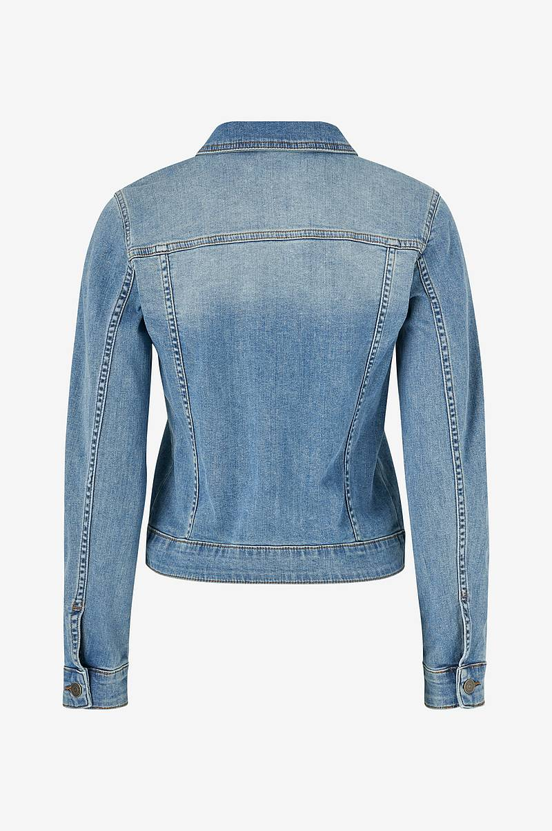 Jeansjacka Elna Denim Jacket