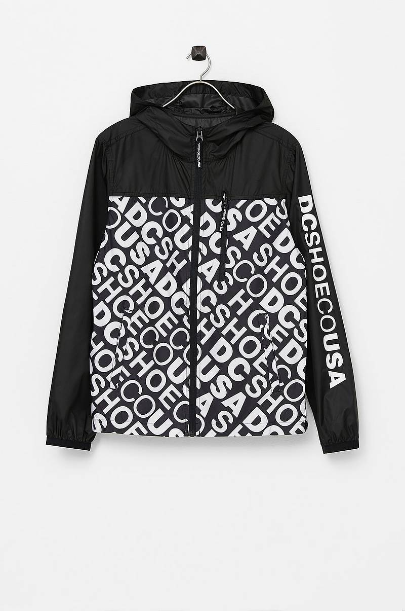 Vindjakke Dagup Packable Windbreaker