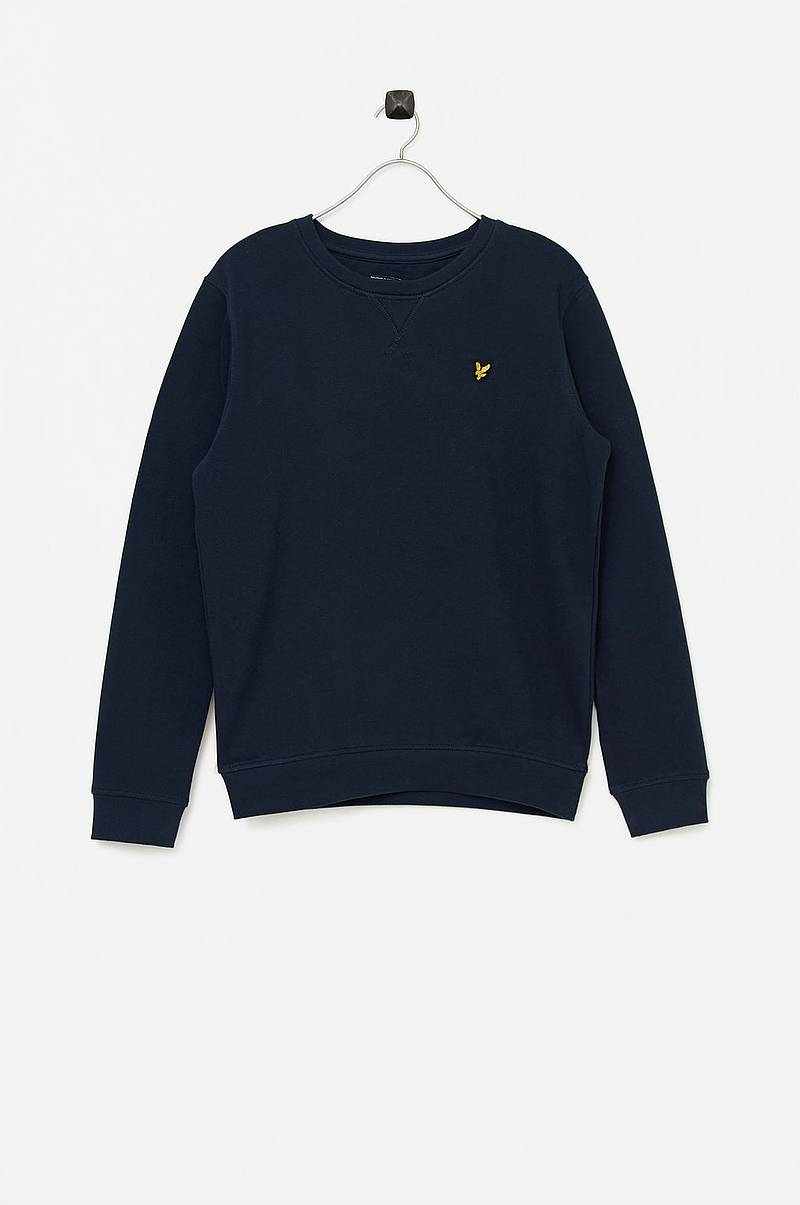 Sweatshirt Classic Crew Neck Fleece