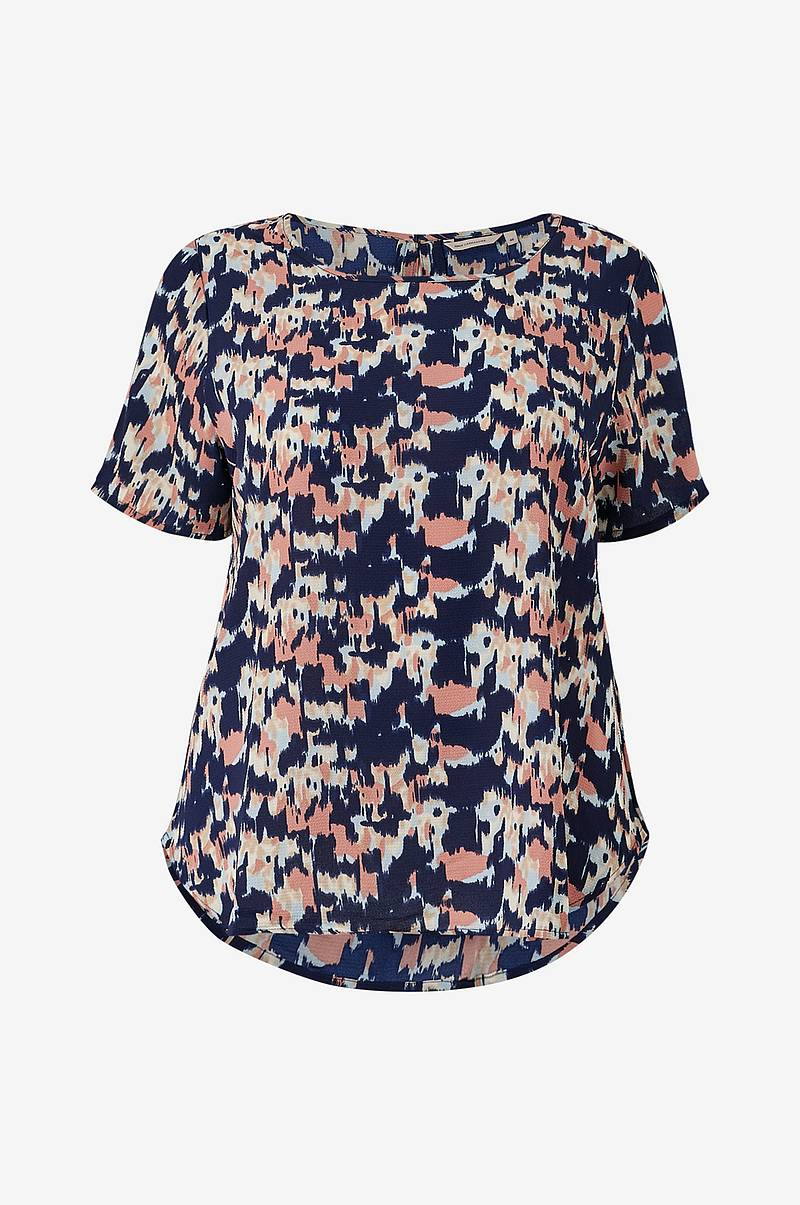 Bluse carLuxcam SS Top