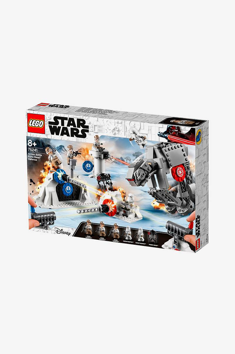 Action Battle Echo Base