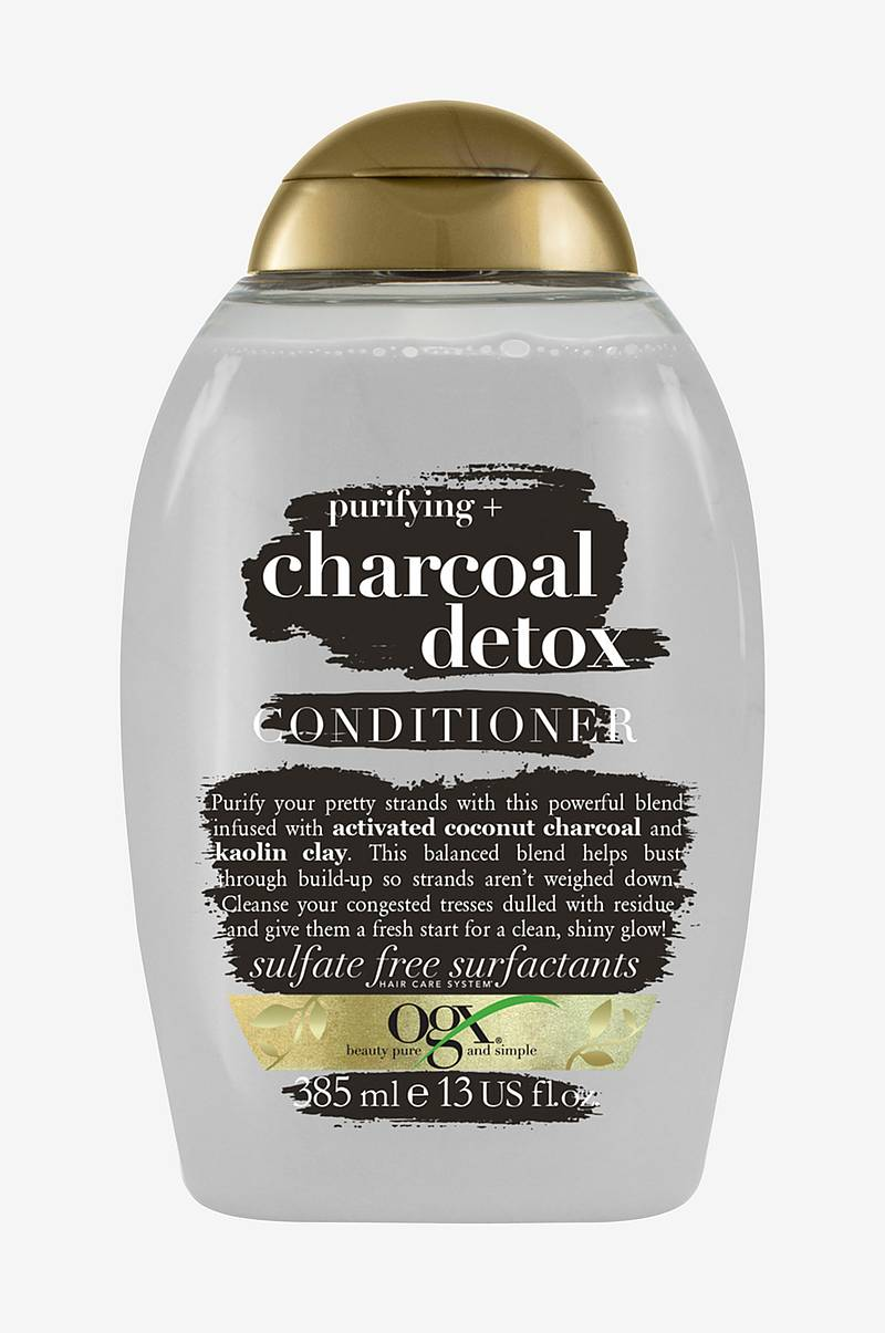 Charcoal Conditioner 385 ml