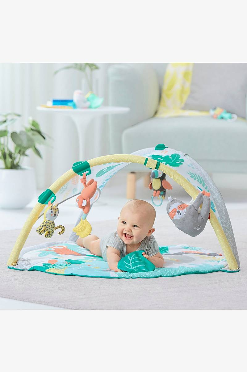 Tropical Paradise Babygym