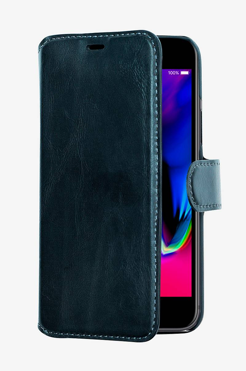 Slim Wallet Case iPhone 8/7+