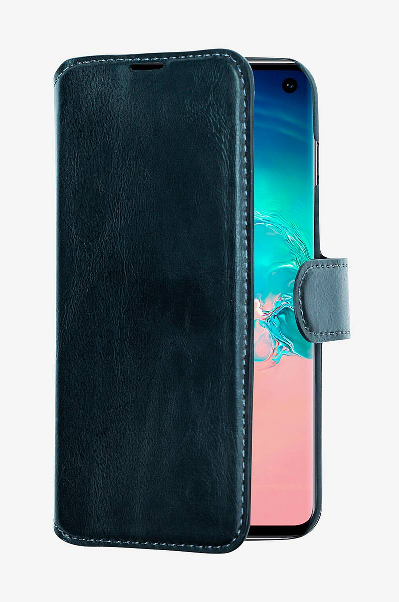 Slim Wallet Case Galaxy S10